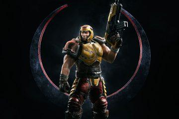 Quake Champions e și nu e free-to-play