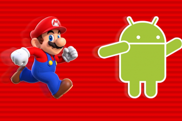 Super Mario Run apare şi pe Android