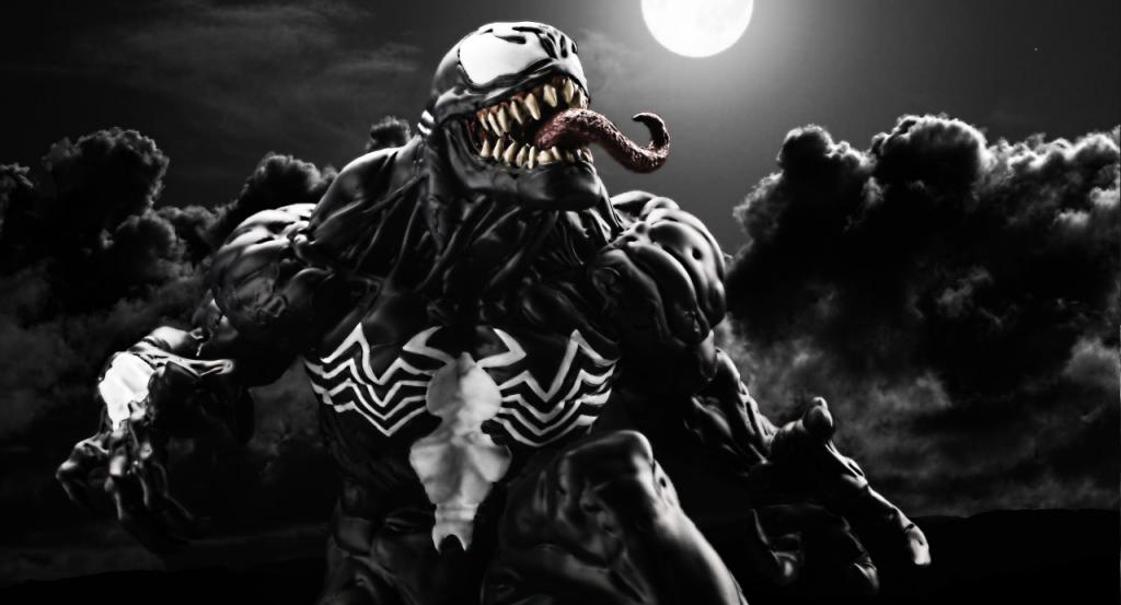 Venom de la Marvel primeşte propriul său film