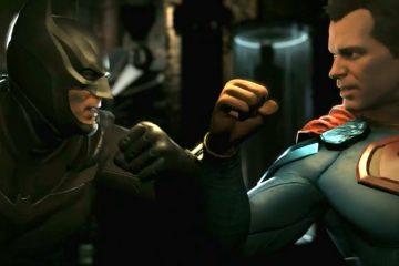Injustice 2 Shatter Alliances