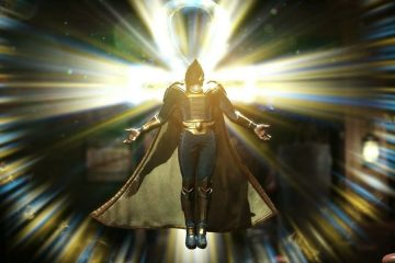 Injustice 2 - Doctor Fate Trailer