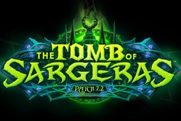 Patch-ul 7.2.0 pentru World of Warcraft: Legion