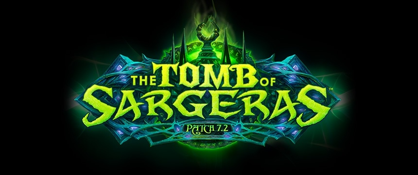 Patch-ul 7.2.0 pentru World of Warcraft: Legion