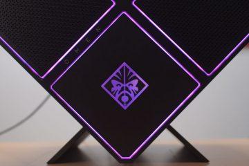 HP Omen X Review
