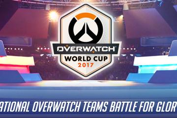 România va participa la campionatul mondial de Overwatch