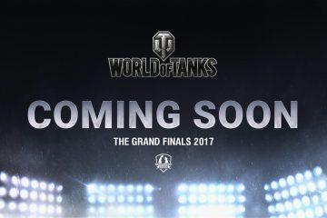 Grand Finals 2017