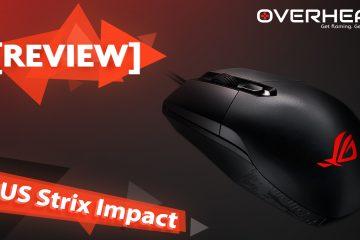 strix impact