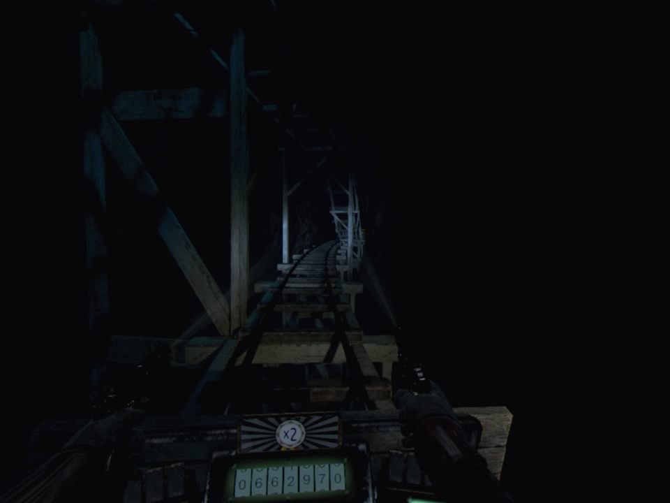 Until Dawn VR