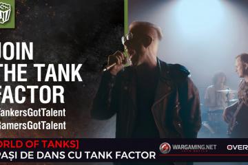 Tank Factor