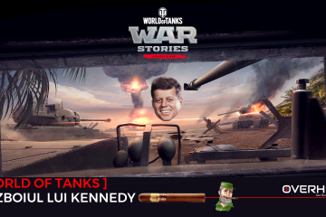 World of Tanks Kennedy