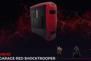 Red Shocktrooper
