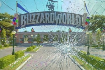 Life at Blizzard Not As Good as You'd Think