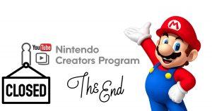 Nintendo Creators Program