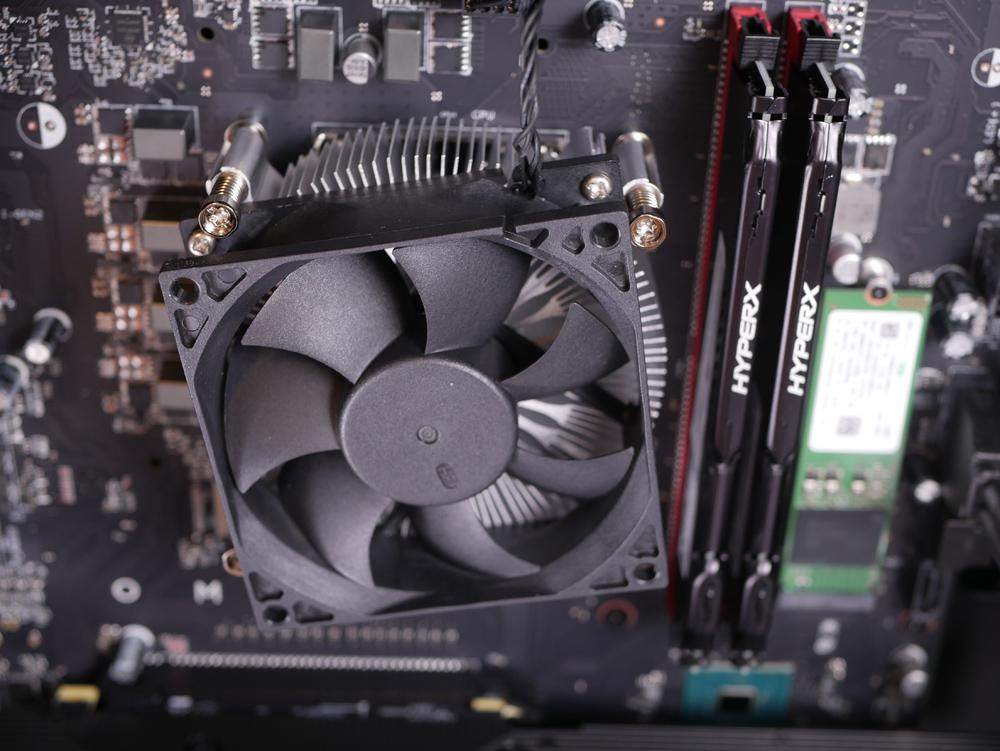 OMEN by HP Obelisk Desktop 875-0009nq (17) - Overheat ro