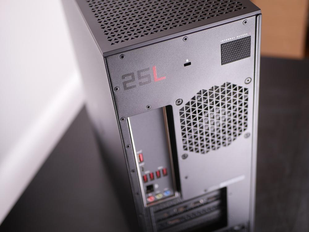 OMEN by HP Obelisk Desktop 875-0009nq (7) - Overheat ro