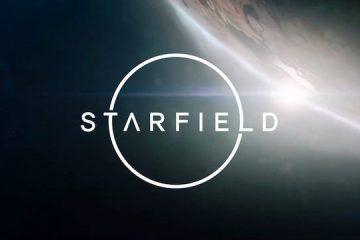 Starfield PS5