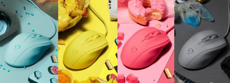 mionix candy