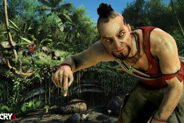Far Cry 3 gratuit