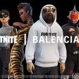 Fortnite Balenciaga