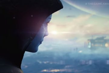 Mass Effect Unreal Engine