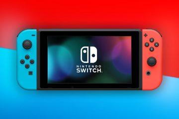 Nintendo Switch preț