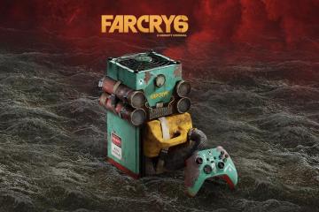 Xbox Series X Far Cry 6