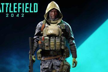 battlefield 2042 noiembrie