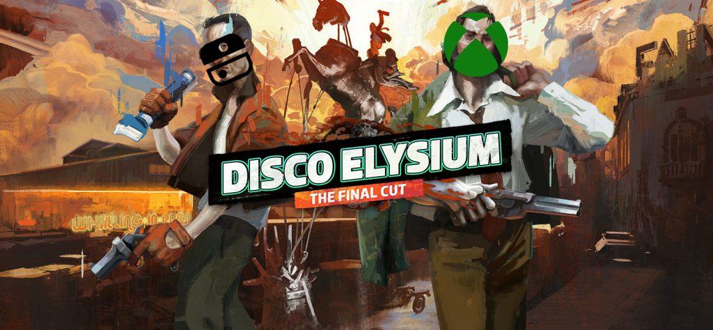 disco elysium xbox