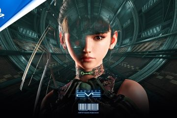 project eve ps5