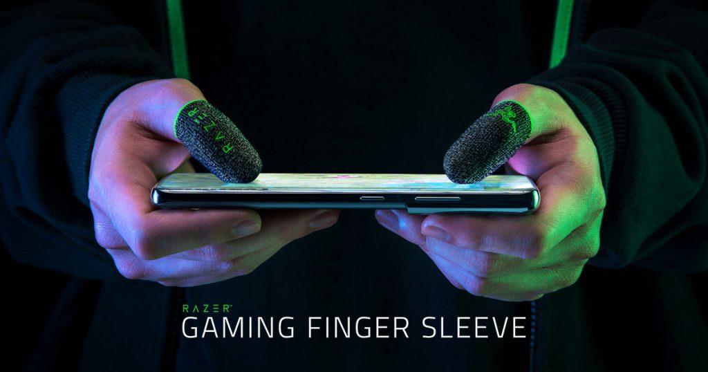 razer deget finger sleeve