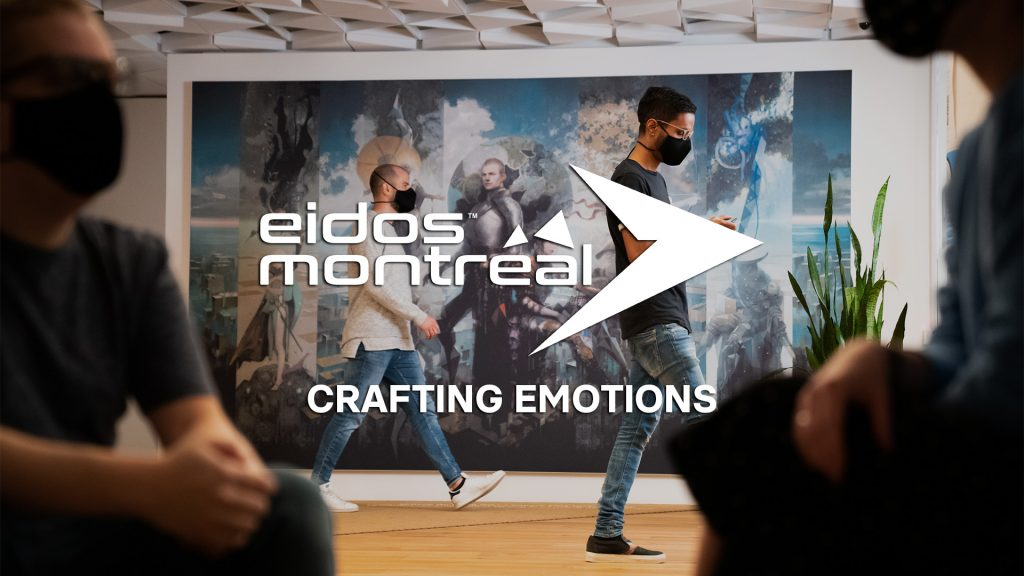Eidos Montreal