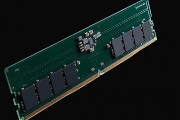 Kingston DDR5