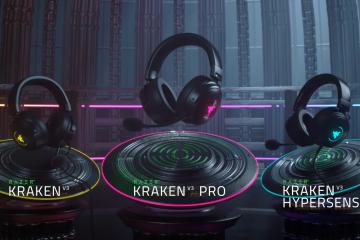 Razer Kraken V3