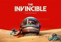 the invincible trailer